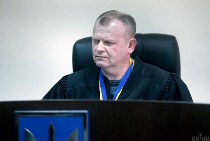 Странная смерть судьи Виталия Писанца: болел, упал или убили?
