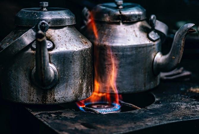 На Львовщине семья с двумя детьми отравилась угарным газом