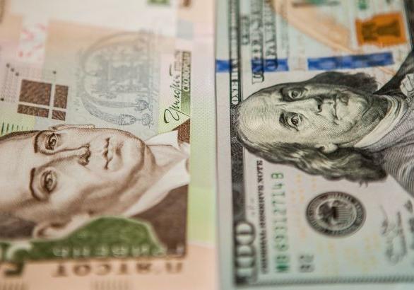 Курс валют на 20 сентября: доллар и евро выросли
