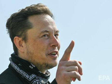 Маск рассказал, когда выпустят первую Tesla европейского производства