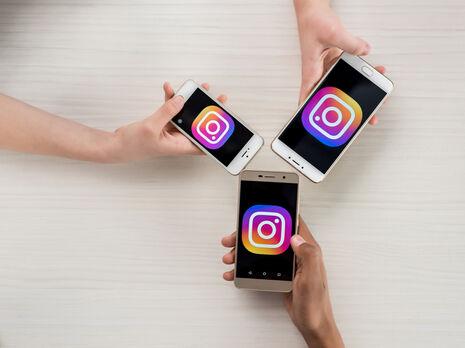 Instagram анонсировал функцию, поощряющую подростков делать перерывы во время пользования соцсетью