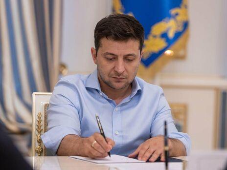 Зеленский посмертно присвоил звание «Герой Украины» двум военнослужащим