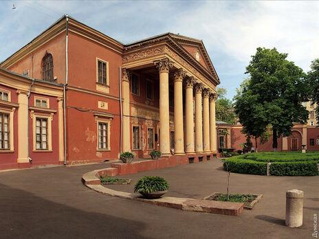 Зеленский присвоил Одесскому художественному музею статус национального. Его могут назвать в честь Ройтбурда