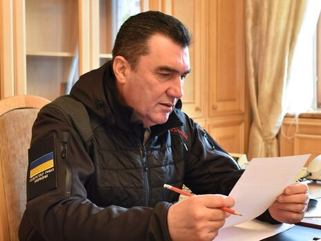 В санкционный список «воров в законе» случайно внесли не того человека – Данилов